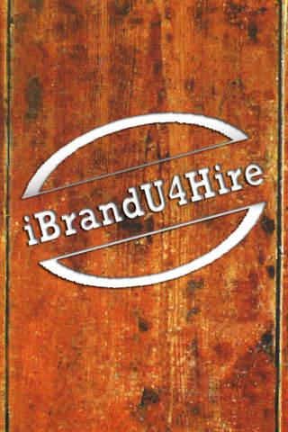 iBrandU4Hire: Rate Your Brand Zero to Hire App on iTunes